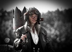 Mystery Motion Steam Punk 09
