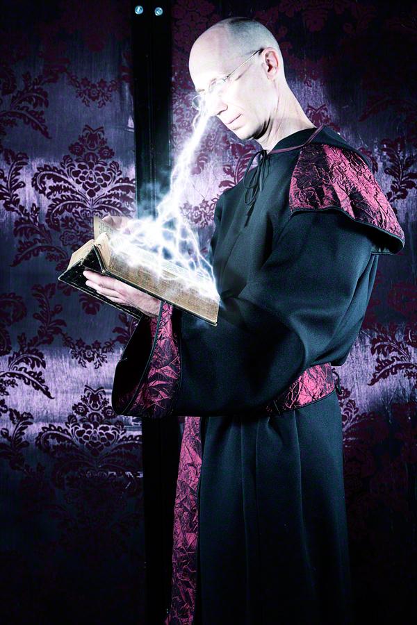 Mystic Book