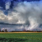 Mystic Clouds