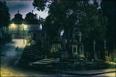 mystic Graveyard