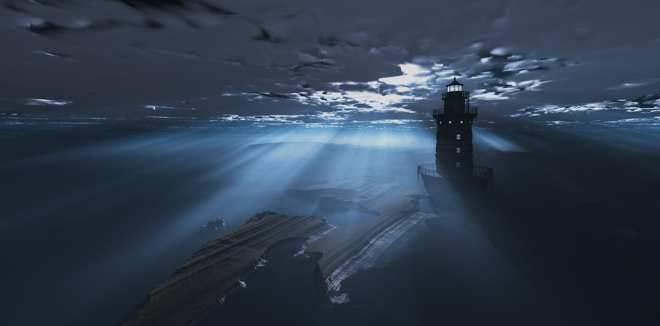 Mystic Lighthouse 1.2