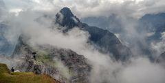 Mystic Machu Picchu