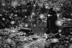 Mystic Man II