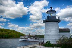 Mystic Seaport II
