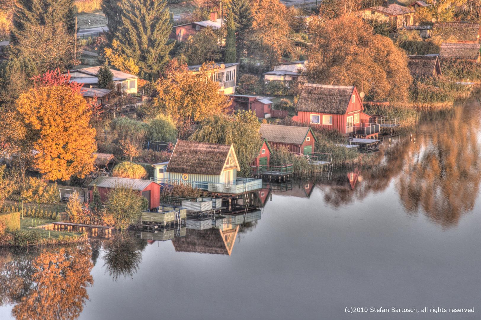 Mystic Village