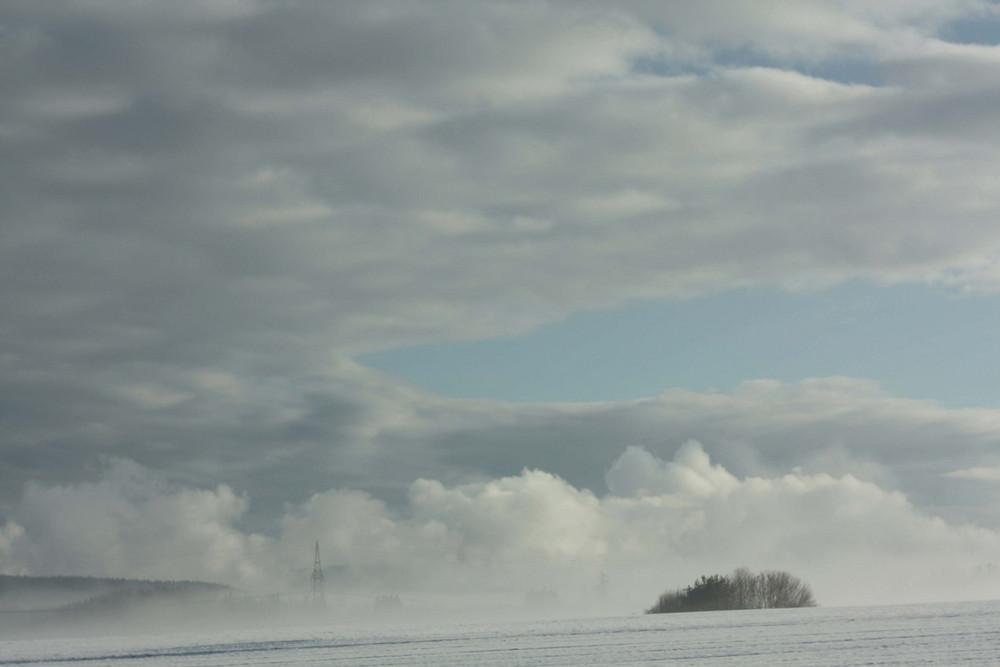 Mystical Wintertime