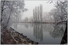 Mystik am Kanal
