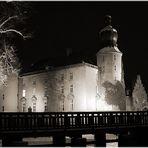 Mystik castle of Gemen