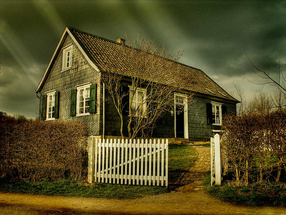 mystik-house