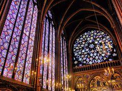 Mystique de la Sainte Chapelle. 2