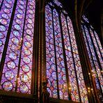 Mystique de la Sainte Chapelle. 3