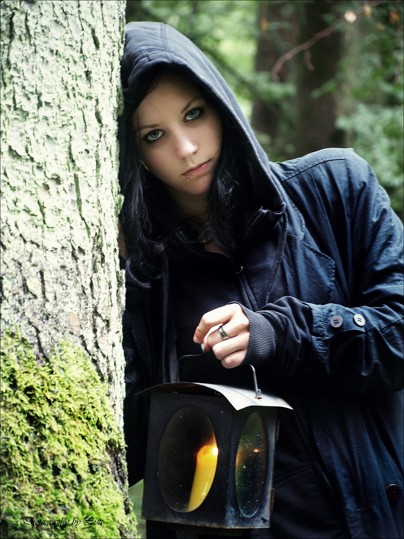 Mystisch Women