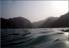 Mystische Landschaft