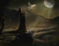 Mystische Nacht