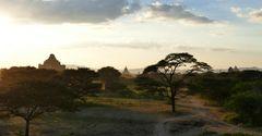 ...mystisches Bagan...