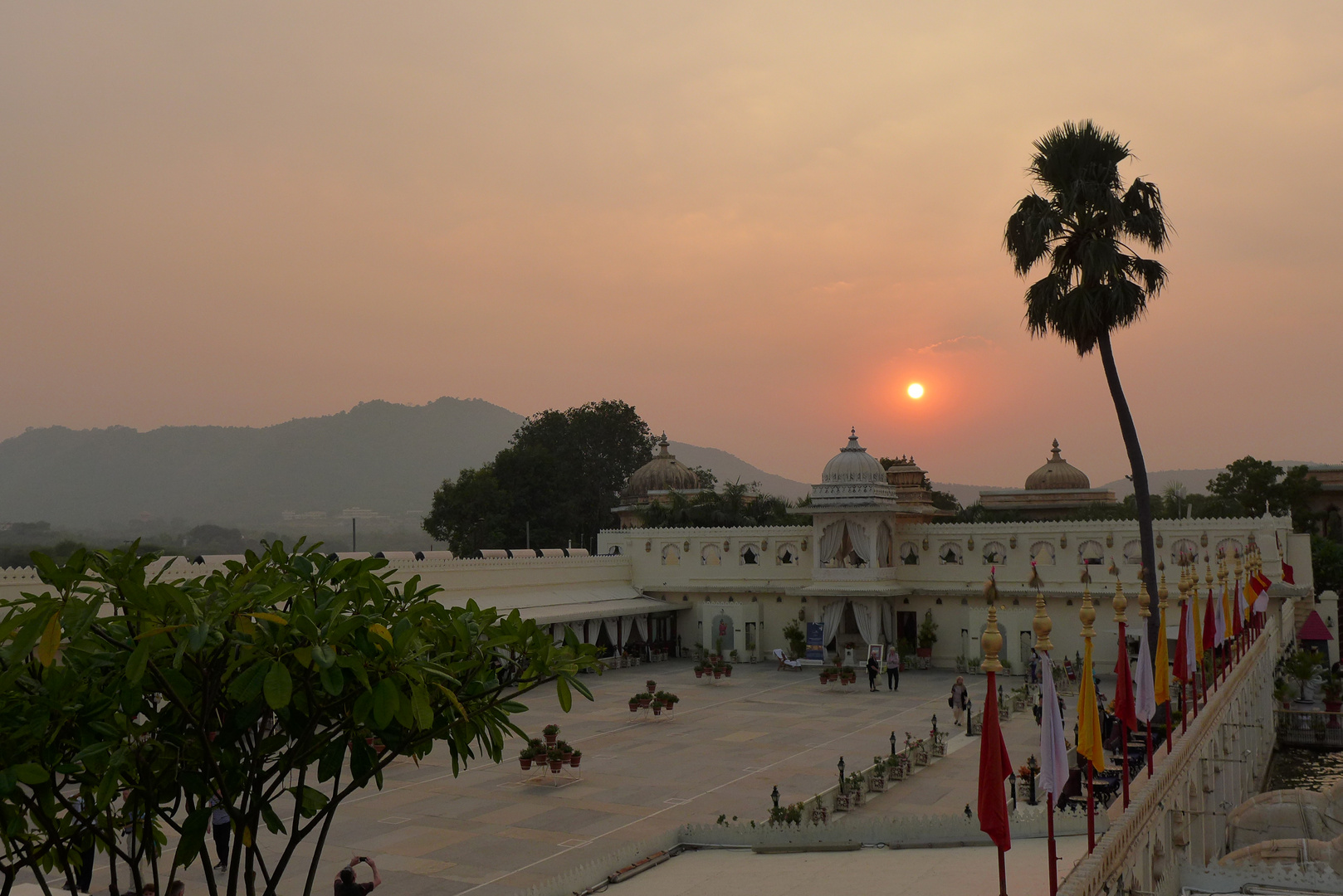 Mystisches Indien