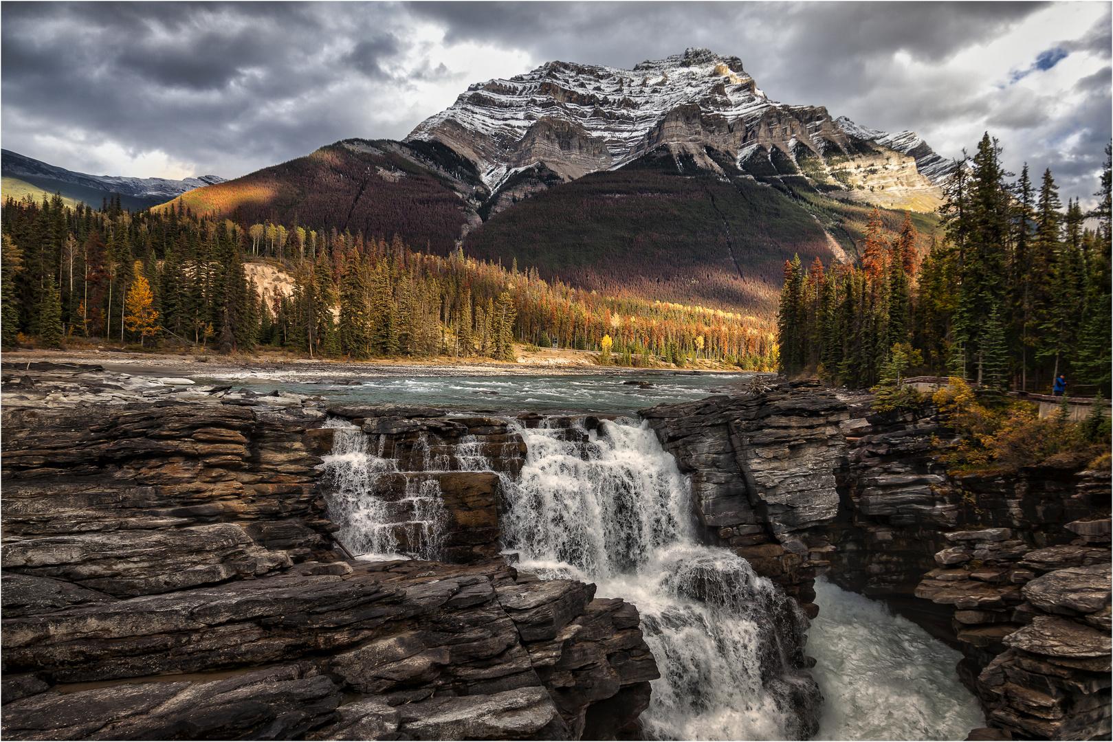 Mystisches Kanada