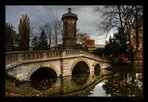 Mythic bridge