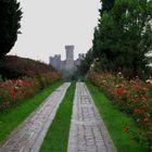 mythical castle
