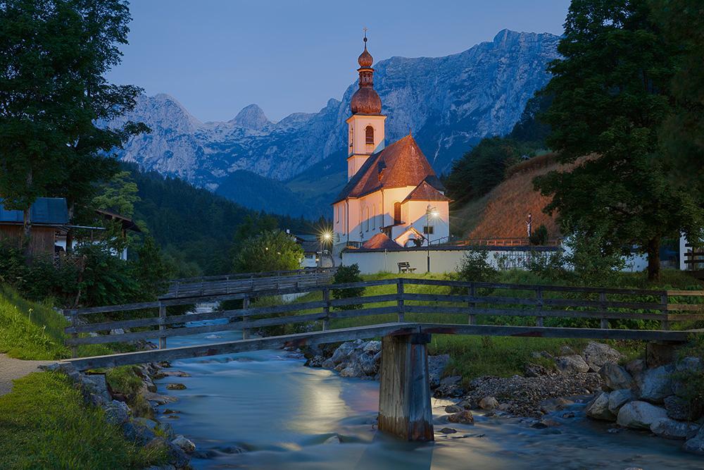 Mythos im Berchtesgadener Land ...