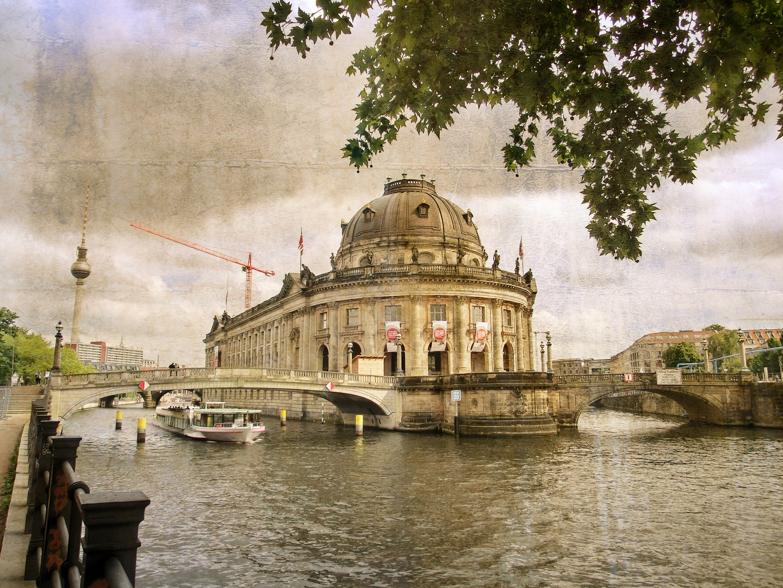 Mythos Museumsinsel