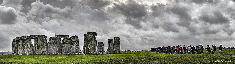 Mythos Stonehenge ??