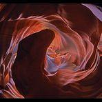 Mythos Upper Antelope Canyon