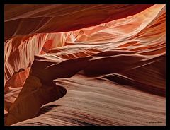 Mythos Upper Antelope Canyon (II)