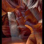 Mythos Upper Antelope Canyon (III)