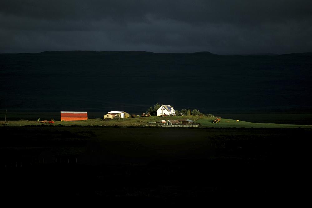 Myvatn ( Iceland )