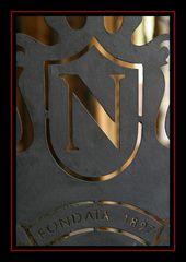 """"""" N """"  since 1897"""