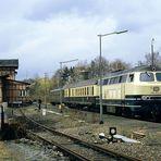 N7911 (Kassel Hbf - Eschwege)