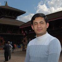 Nabaraj Thapa