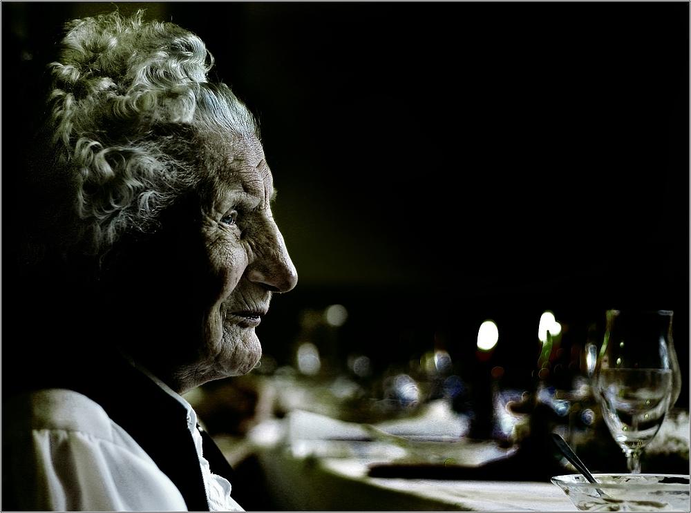 Nach 105 Jahren -  Übrig geblieben