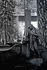 """""""Nach dem Tod ist vor dem Leben"""""""
