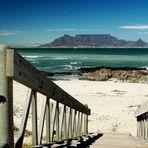 Nach Kapstadt immer geradeaus