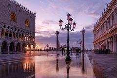 Nach Venedig ist vor Venedig ..