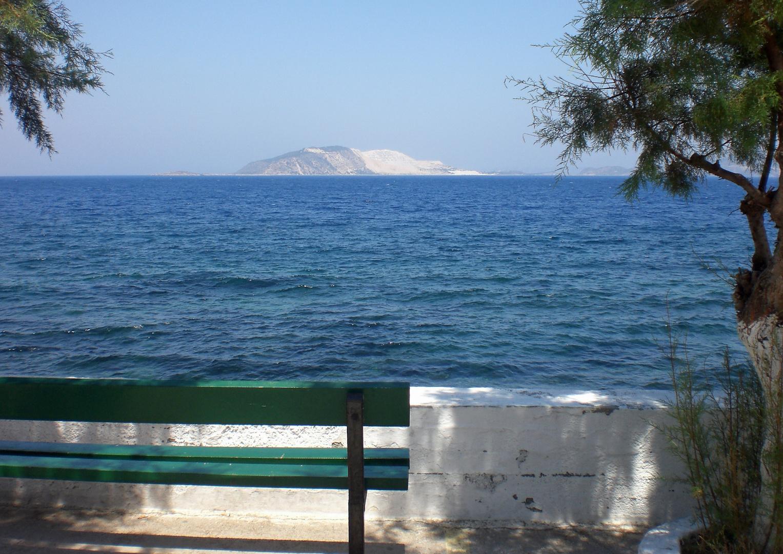 Nachbar von Nisyros