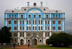Nachimow-Marineschule
