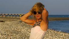 Nachmittags am Strand ... (5)