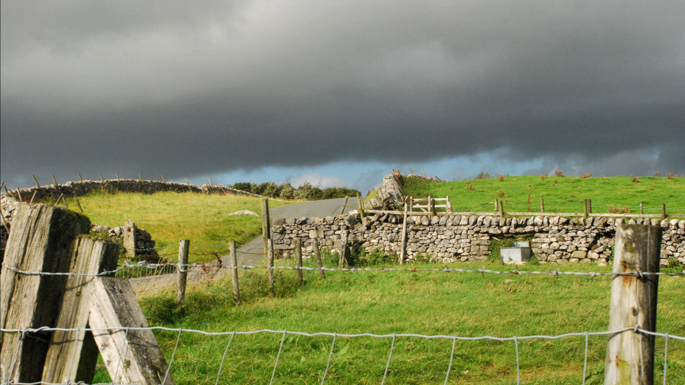 Nachmittags in Yorkshire (3)