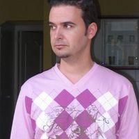 Nacho de Haro Morales