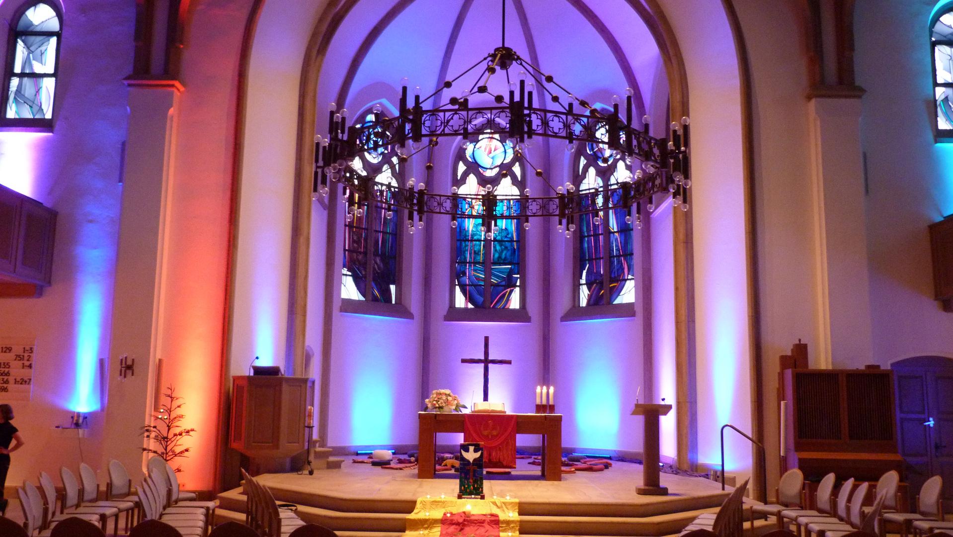 Nacht Der Kirchen