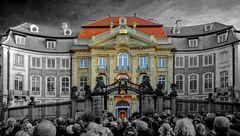 Nacht der Museen und Galerien in Münster  (nach meiner ART)