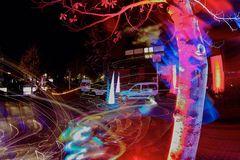 Nacht der Technik - HWK Koblenz 2010