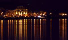 Nacht | Hafen | Lichter