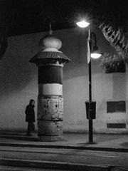 Nacht in Tunis