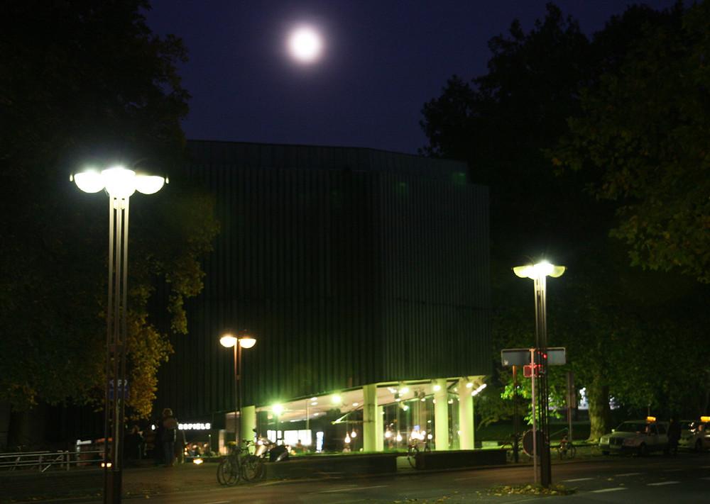Nacht- Kafe, Bochum