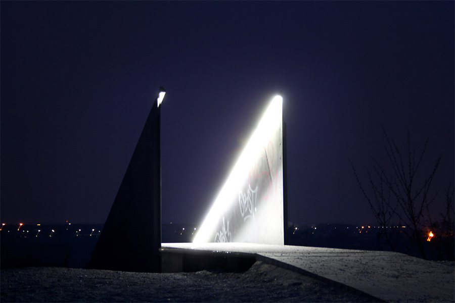Nacht - Licht