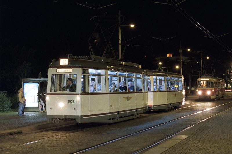 Nacht-Stadtrundfahrt